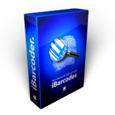 Product picture Cristallight Software - Barcode make for Mac